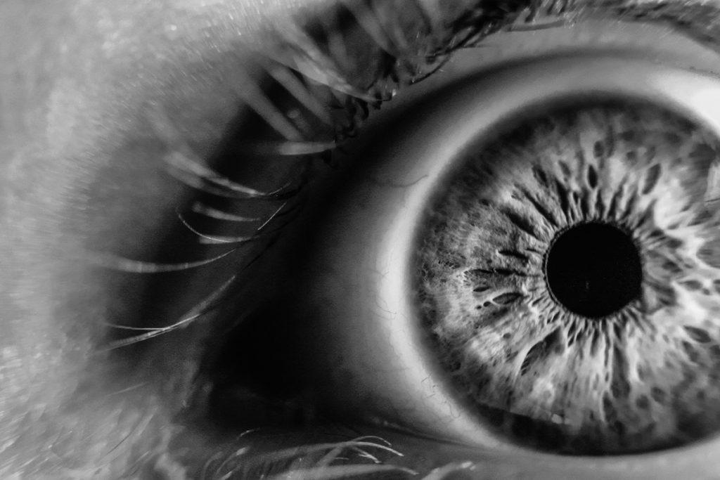 Eye - Last Bar