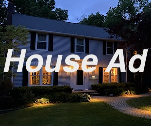 Banner Ad: House Ad