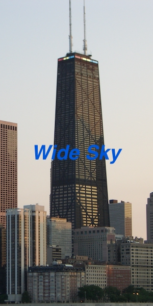Banner Ad: Wide Skyscraper Ad