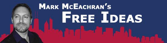 Mark McEachran's Free Ideas